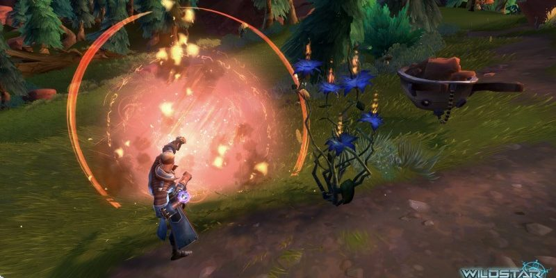 Interesse an WildStar explodiert