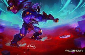 WildStar Raids