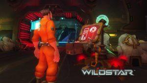 WildStar Server
