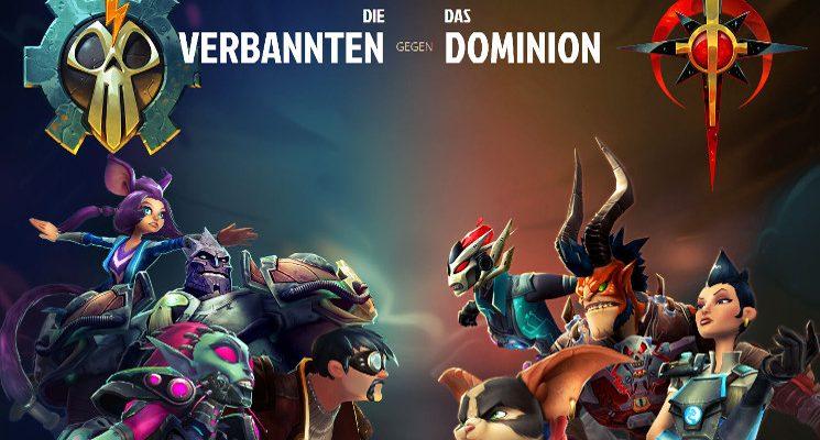 WildStar: Verbannte vs. Dominion – Wirklich ein Kampf zwischen Gut und Böse?