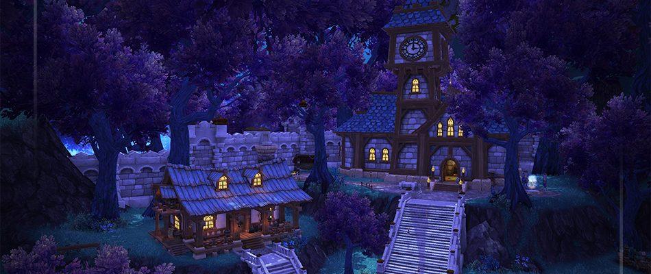 World of Warcraft: Garnison wird fester Teil des WoW-Heldenlebens