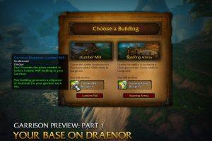 World of Warcraft: Sägewerk oder Übungsarena?