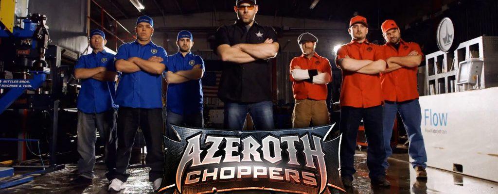 World of Warcraft – Abstimmung für Azeroth Choppers ab dem 30. Mai