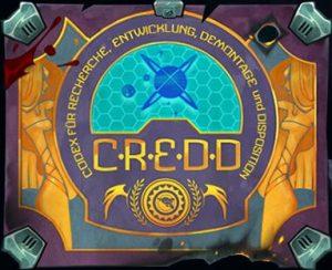 C.R.E.D.D. WildStar