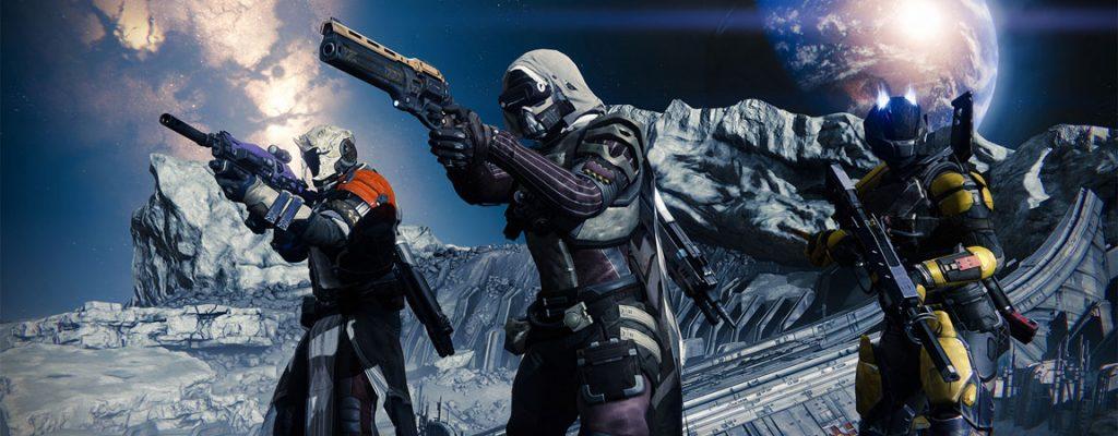 Destiny: Angebot und Position von Xur, Agent der Neun, am 5.12.