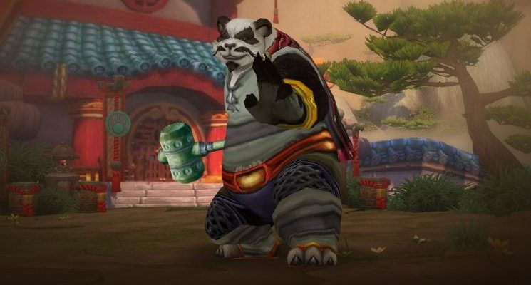 World of Warcraft: Irre! – Fraktionsloser Panda wird 90