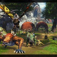 Dragon's Prophet Free-to-play: Kostenlos spielen