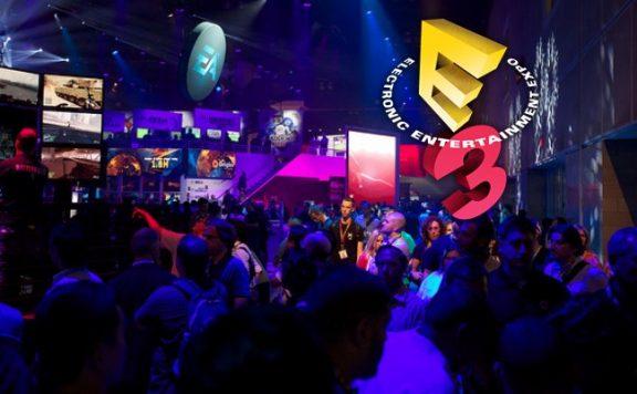 E3 Electronic Entertainment Messe