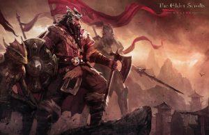 Elder Scrolls Online Kampagnen