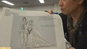 FF XIV ARR Hochzeit
