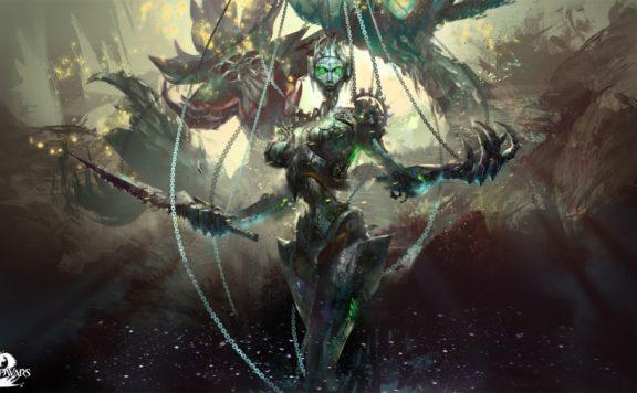 Guild Wars 2: Lebendige Welt