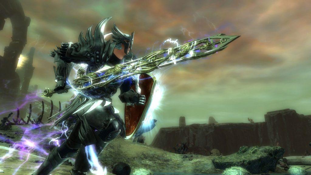 Wächter bei Guild Wars 2