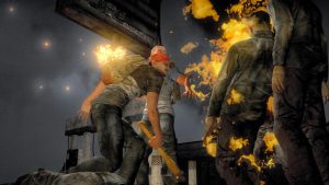 H1Z1 Zombie MMO