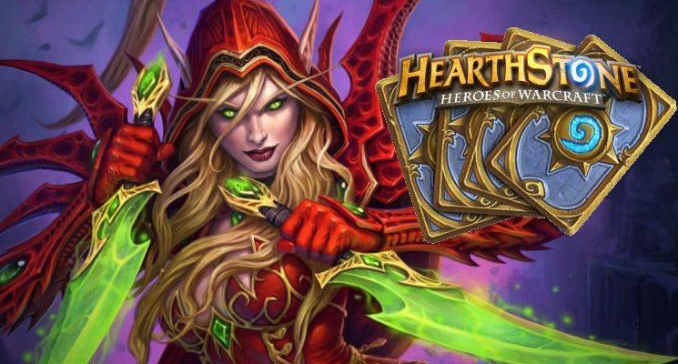Hearthstone Android: Auf diesen Tablets soll Blizzards Online-Kartenspiel laufen