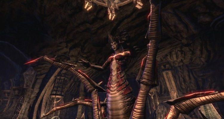 The elder scrolls online arenen kommen duelle nicht for Duelle scale