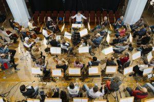 Maclaine Diemer Orchester