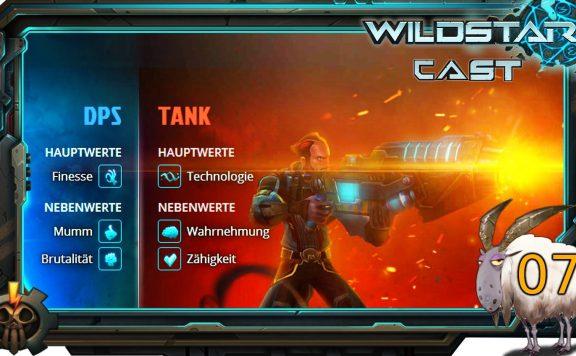 WildStar Techpionier Guide
