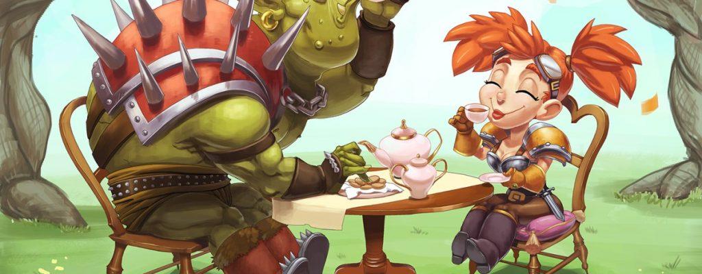World of Warcraft: Zwei Fraktionen – ein Auktionshaus
