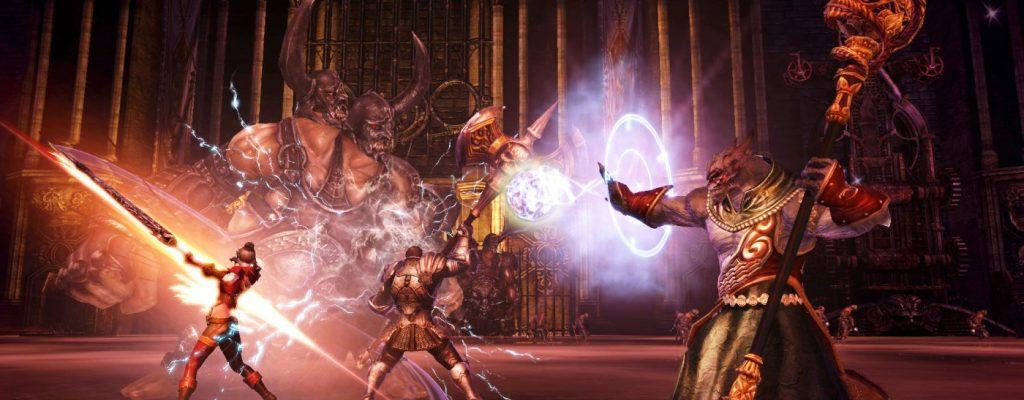 TERA – Umfangreiches Update mit 5 Dungeons im Anmarsch