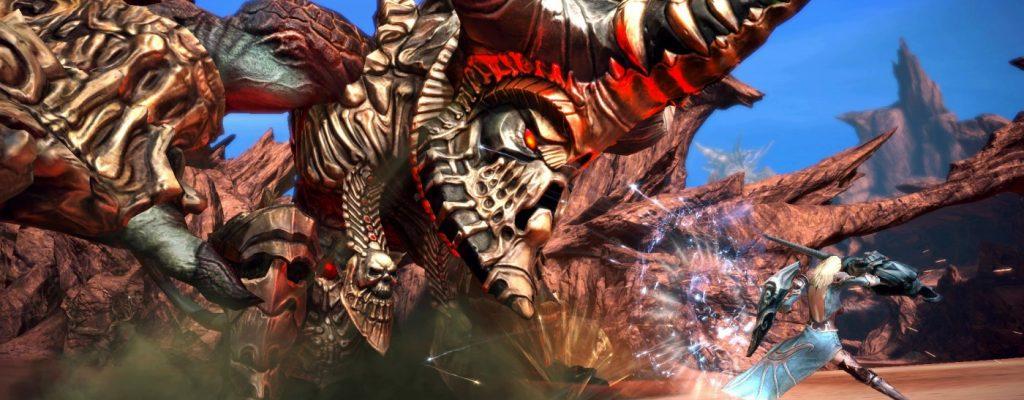 TERA Rising US bläst zur Monster-Jagd, nimmt Kickstarter zum Vorbild