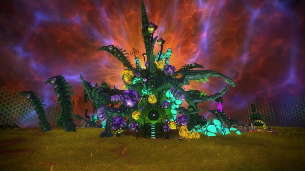 WildStar: Haus zur Transmutation