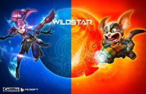 WildStar Test
