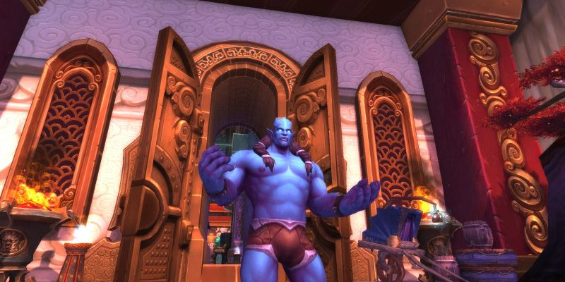 World of Warcraft: Erbstücke werden stärker, sollen auch in den 90ern nützlich bleiben