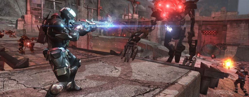 Defiance: Destiny pusht den Free2Play-MMO-Shooter auf PS3 und Xbox 360