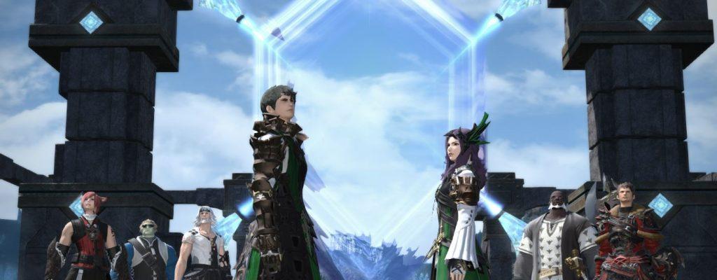 Final Fantasy XIV: Über 2,5 Millionen Spieler weltweit, PS4-Testversion erhältlich