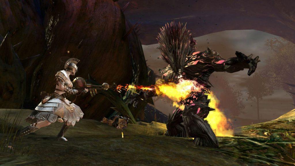 Guild Wars 2: Bann des Drachen