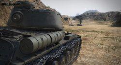 World of Tanks HD Panzer