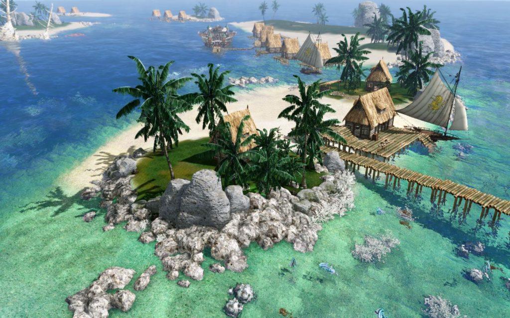 ArcheAge Sandbox