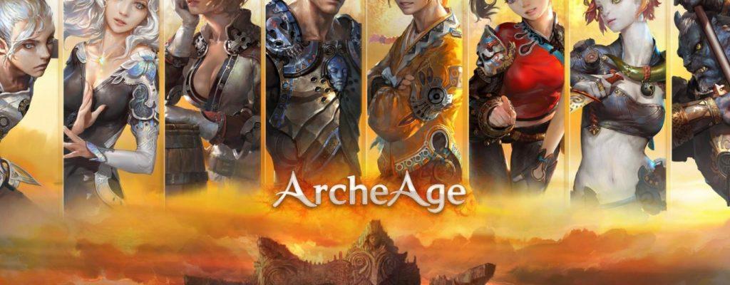 Mein-MMO-Interview mit Trions CEO: Warum ArcheAge anders ist