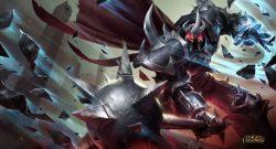 League of Legends Champion Mordekaiser