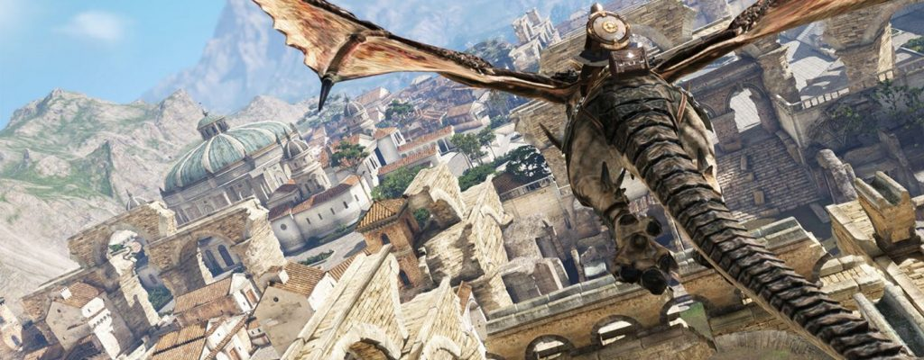 Bless Online: Soundtrack kommt aus Hollywood
