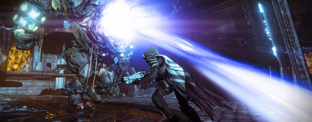 Destiny: Gigantische Dimensionen erregen Mainstream-Interesse