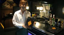 Final Fantasy XIV Restaurant