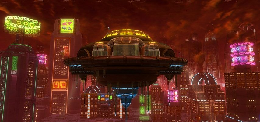 Star Wars: The Old Republic – Einführung ins Housing