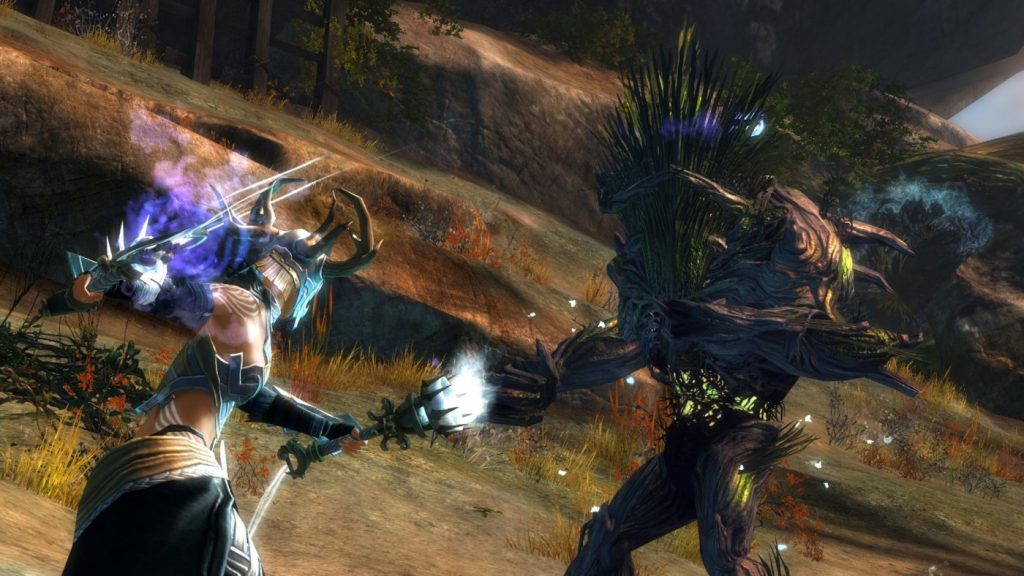 Guild Wars 2: Pforten von Maguuma