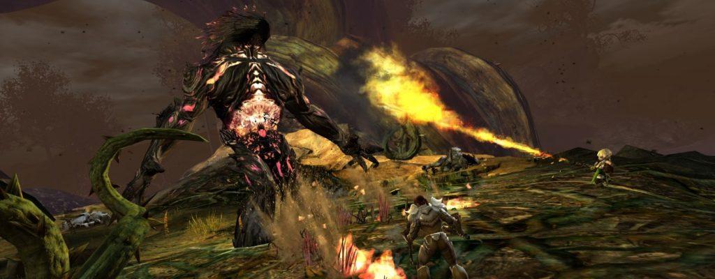 Guild Wars 2: Die Lebendige Welt macht Pause bis zum 13. Januar