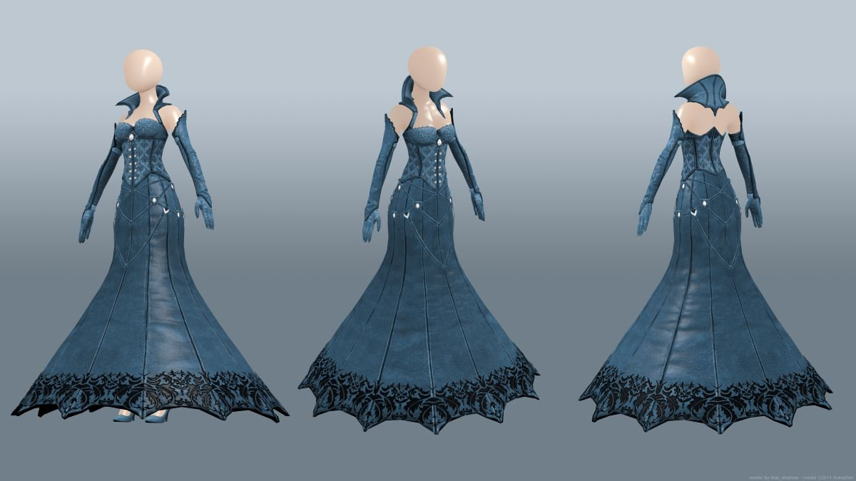 Guild Wars 2: Neue Outfits