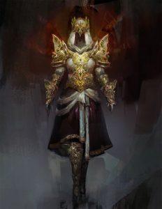 Guild Wars 2 Rüstung