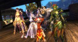 Guild Wars 2 Spieler