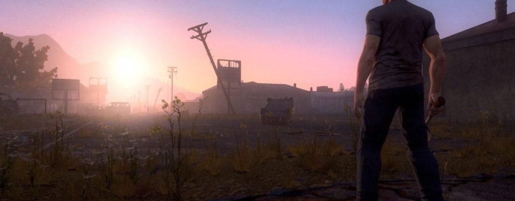 H1Z1: Untergrund-Fabrik gruselig, Häuser dank Barrikaden zombiesicher – und alles vorstellbar