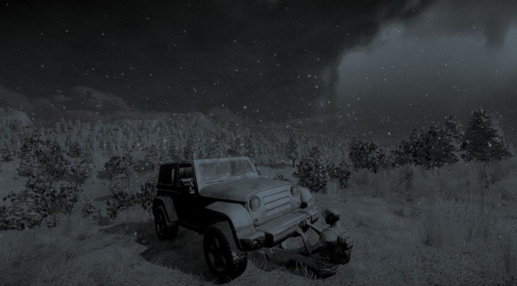 H1Z1 Dynamisches Wetter