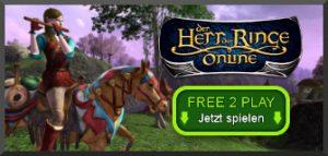 Herr der Ringe Online kostenlos spielen