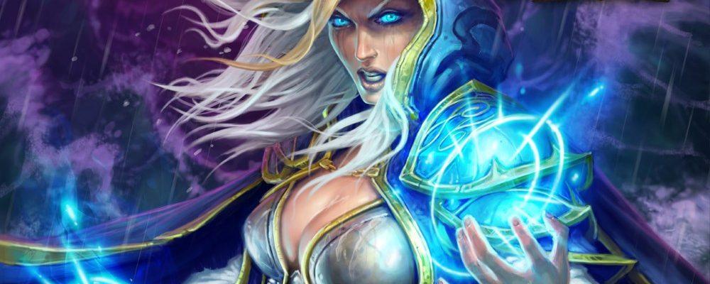 Hearthstone: Blizzard streicht Feminismus-Frotzelei