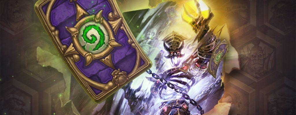 Hearthstone: Drei neue Kartenrücken bekannt