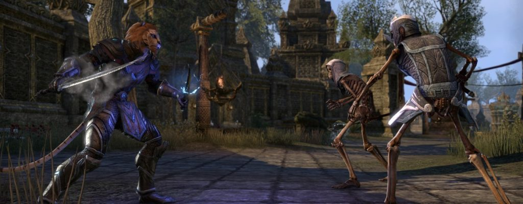 The Elder Scrolls Online: Update 6 wird zwischen 20 und 25 GB haben, Patchnotizen sind da