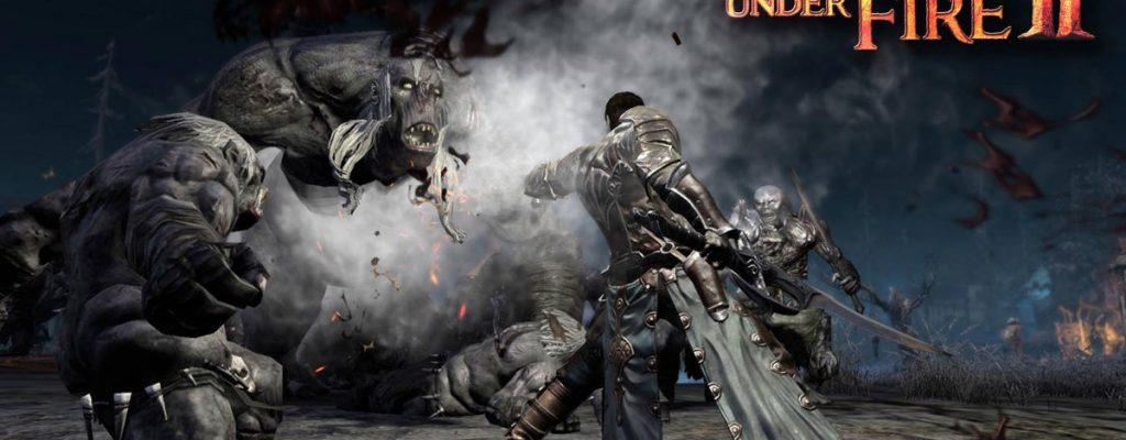 Kingdom under Fire II soll als F2P die Playstation 4 im Sommer 2015 erobern
